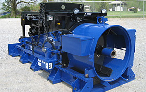 42-600 American Auger